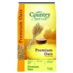 Country Spirit Oats Whole 40 lb. Bag