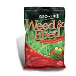 Grofine Weed and Feed 30-0-3 15M Bag Granular