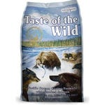 Taste of the Wild Pacific Stream Dog Food Grain Free 28 lb. Bag Smoked Salmon