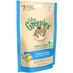 Greenies® Cat Dental Treat 2.5 oz. Pouch Tuna