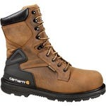 Carhartt® Work Boot Men's Sizes 9-13 Brown Oil Tanned Leather