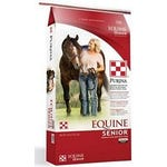 Purina® Equine Senior Horse Feed Senior 50 lb. Bag