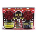 LED Towing Light Kit Wireless Magnetic