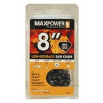 MaxPower 8 in. Chain Saw Chain Loop S34-043