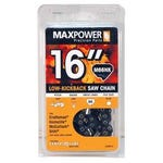 MaxPower 16 in. Chain Saw Chain Loop M66NK