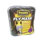 Pyranha Fly Mask Yearling/Large Pony