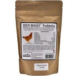 Probiotic Hen Boost