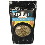 Durvet Strike III Natural Wormer Poultry 1 lb.