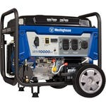 Westinghouse Portable Generator Dual Fuel 10000 Peak Watts WH10000DF