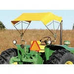 Tractor Sun Shade Complete
