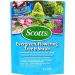 Scotts Tree and Shrub Food 11-7-7 3 lb.