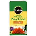 Miracle Gro Plant Food All Purpose 24-8-16 4 lb.