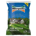 Milorganite Fertilizer 6-4-0 32 lb.