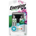 Energizer® Battery Charger Pro