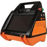 Gallagher Fence Charger Solar S20 40A.22J