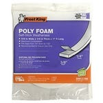 Foam Tape 3/8 in. x 1/4 in.