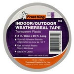 Weatherproof Tape 2 in. x 25 ft.
